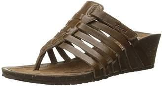 Teva Women's Cabrillo 3 Wedge Thong Sandal
