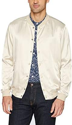 French Connection Men's Souviner Bomber