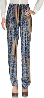 Manila Grace Casual pants - Item 13036797UG