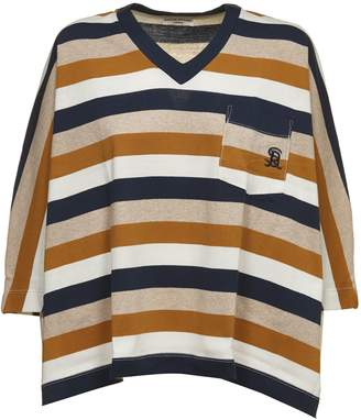 Sonia Rykiel Sonia By Striped T-shirt