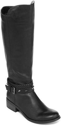 ARIZONA Arizona Candor Studded Boots $29.99 thestylecure.com