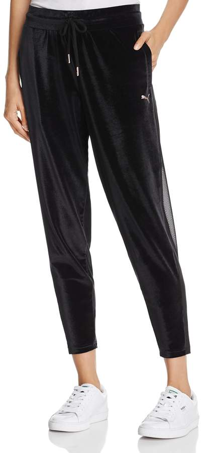 Yogini Velvet Pants