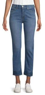Genetic Los Angeles Audrey High-Waist Jeans