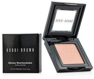 Bobbi Brown Shimmer Wash Eye Shadow - # 8 Rose Gold 2.8g/0.1oz