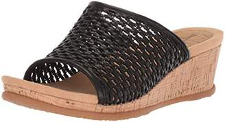 Bare Traps BareTraps Women's FLOSSEY Slide Sandal