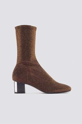 By Malene Birger Santanas Boots Copper