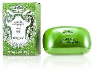 Sisley NEW Eau De Campagne Soap 100g Perfume