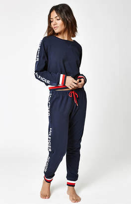 Tommy Hilfiger Taping Lounge Jogger Pants