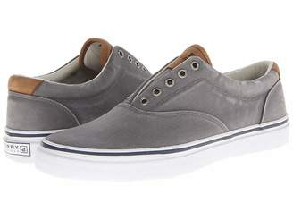 Sperry Striper CVO Salt-Washed Twill