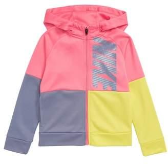 Nike Therma Hooded Colorblock Jacket