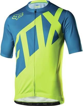 Fox Racing Livewire Jersey - Short Sleeve - Men's