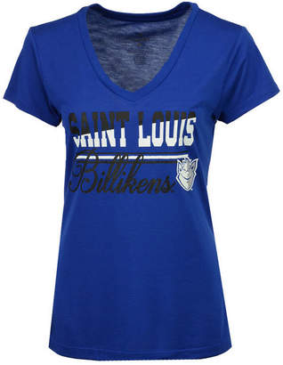 Colosseum Women's Saint Louis Billikens PowerPlay T-Shirt