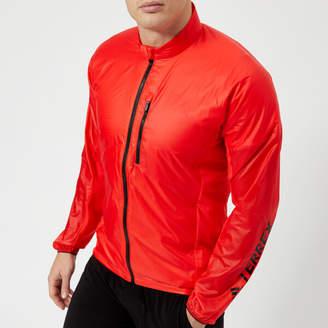 adidas Terrex Men's Agravic Alpha Shield Jacket