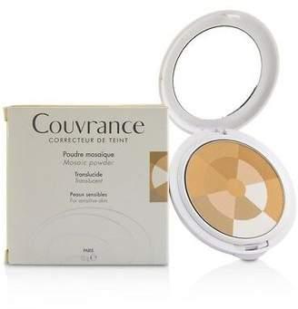 Avene NEW Couvrance Translucent Mosaic Powder (For Sensitive Skin) 10g Womens