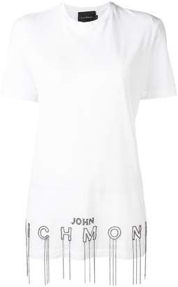 John Richmond Huffine T-shirt