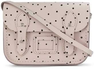 The Cambridge Satchel Company Tiny polka dot satchel
