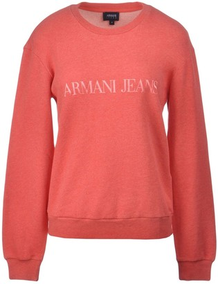 Armani Jeans Sweatshirts