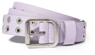 Alice + Olivia Eve Double Wrap Belt