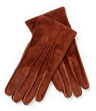 Portolano Men's Saddle Gloves