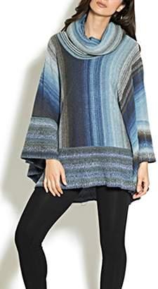 Adore Vertical Oversize Sweater