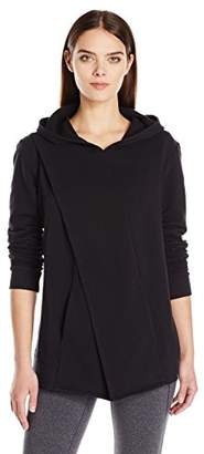 Lucy Women's Keep Calm Pullover Wrap $33.32 thestylecure.com