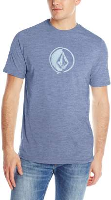 Volcom Men's Stacking Surf T-Shirt