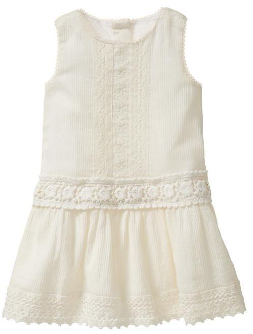 Gap Lace dress