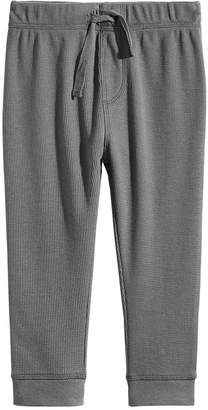 First Impressions Baby Boys Thermal Jogger Pants