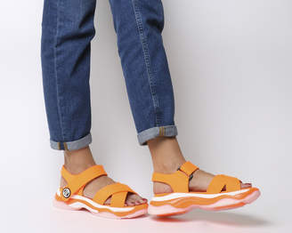 Fornarina Super 20 Sandals