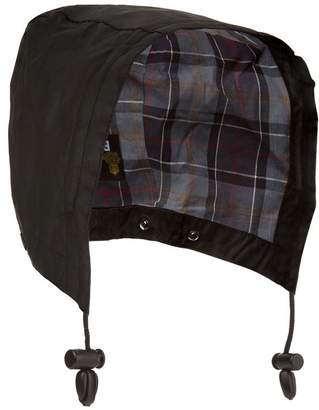 Barbour Bedale Waxed Hood