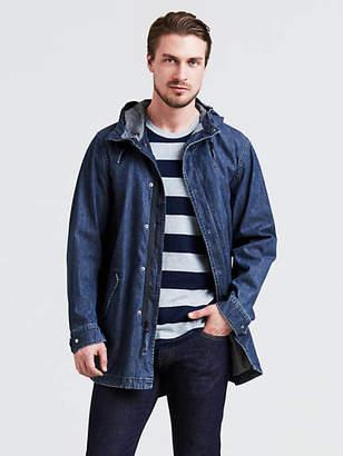 Levi's Lightweight Fishtail Parka Jacket