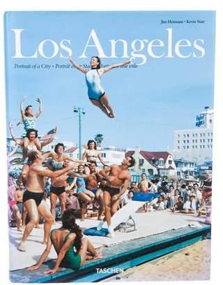 Taschen Los Angeles: Portrait of a City