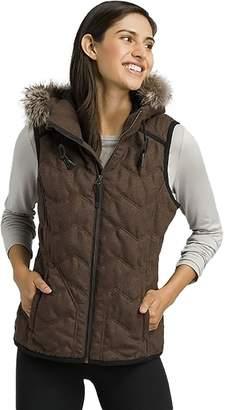 Prana Calla Hooded Vest - Women's