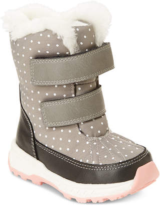 Carter's Carter Toddler & Little Girls Fonda Boots