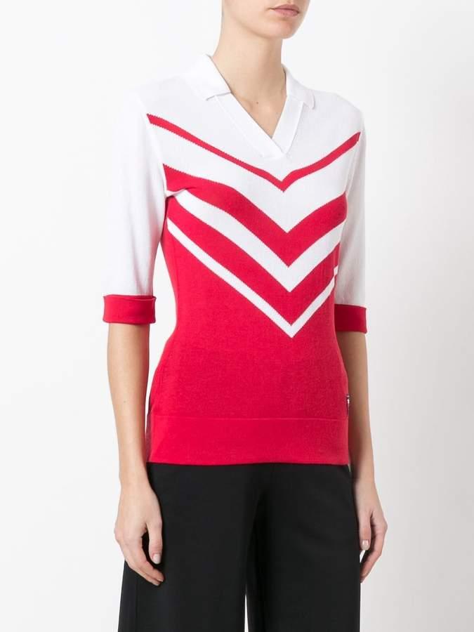 Rossignol Elisabeth knitted top