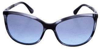 Chanel Butterfly Summer Sunglasses