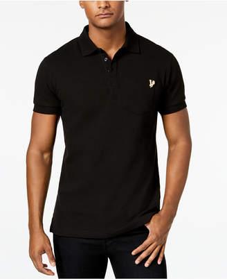Versace Men Logo Polo