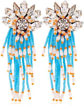 Shourouk Cascade Earrings