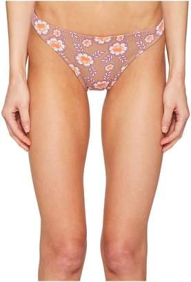 Letarte Med Cover Bottom Women's Swimwear