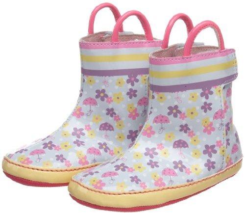 Robeez Mini Shoez Splish Splosh Rain Boot (Infant/Toddler)