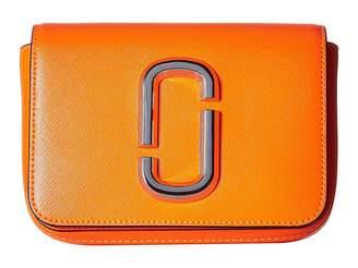 Marc Jacobs Hip Shot Fluoro Belt Bag