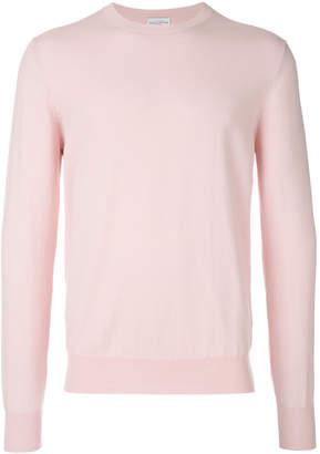 Ballantyne round neck sweater