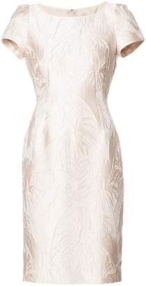 Paule Ka shortsleeved dress