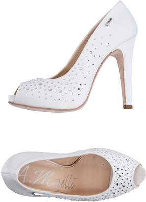 Andrea Morelli Pumps - Item 11185473QU