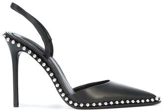 Alexander Wang Rina sling back pumps