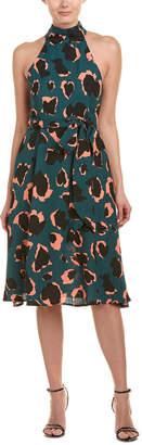 Elliatt A-Line Dress