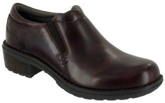 Eastland Double Down Twin Gore Leather Slip-ons