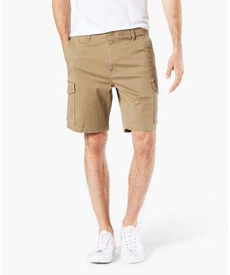 Dockers Big And Tall Cargo Shorts