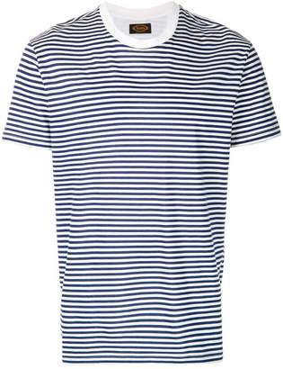Tod's striped T-shirt