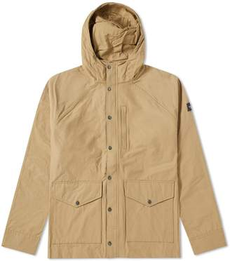 The North Face Waxed Canvas Utility Jacket